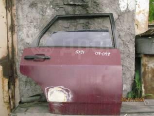 Дверь задняя правая ВАЗ 21099