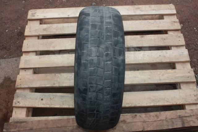 Dunlop Winter Maxx WM01. зимние, без шипов, 2012 год, б/у, износ 90%