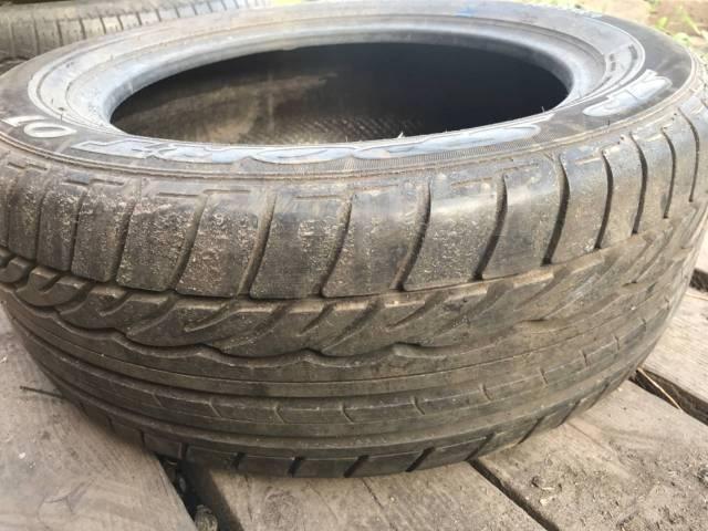Dunlop SP Sport 01, 205/55/R16