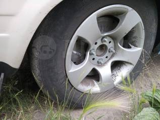 Колеса литье 13 с вылетом пара.