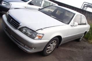 Toyota Cresta, 2000