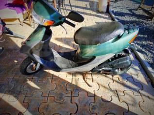 Honda Dio AF34, 2010