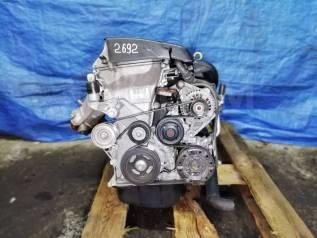 Контрактный двигатель Toyota 1ZZ. Установка. Гарантия. Отправка