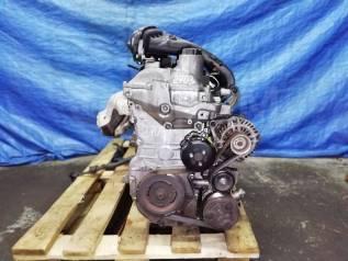 Контрактный ДВС Nissan Qashqai HR16DE. Установка. Гарантия. Отправка