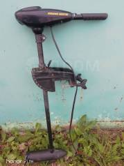 Лодочный электромотор