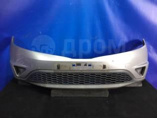 Бампер передний Honda Civic 5D FK2