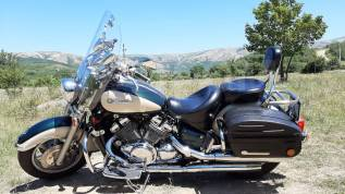Yamaha Royal Star Tour Classic, 2000