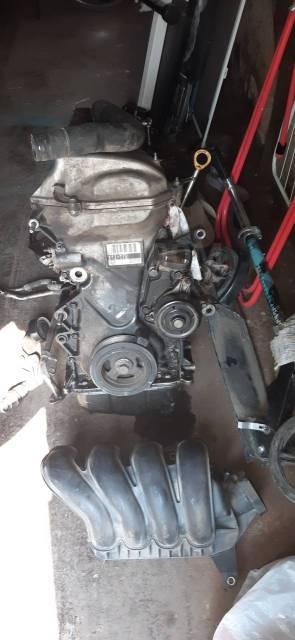 Двигатель в сборе. Toyota Avensis, ADT251, AZT250, AZT250L, AZT250W, AZT251, AZT251L, AZT251W, AZT255, AZT255W, CDT250, ZZT250, ZZT251, ZZT251L 1AZFSE...