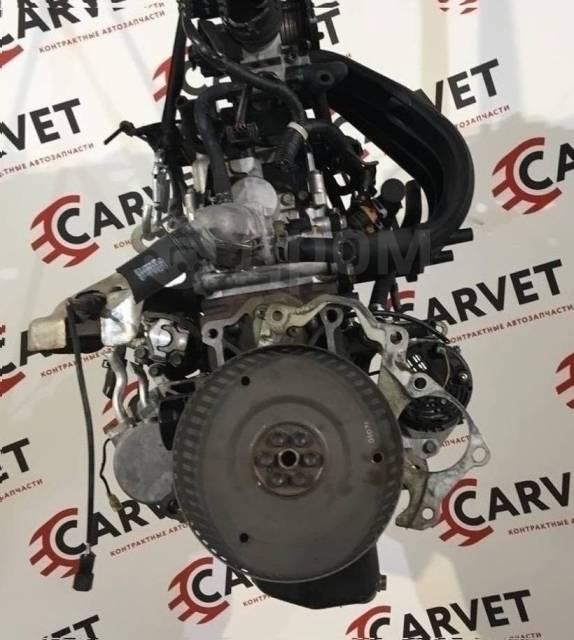 Двигатель в сборе. Chevrolet Spark Daewoo Matiz. Под заказ
