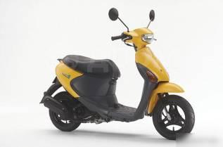 Suzuki Lets 4 New-EFI