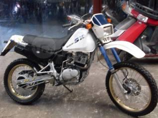 Suzuki SX200, 1998