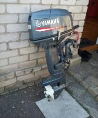 Лодочный мотор yamaxa 30