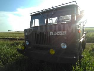 ГАЗ 6611, 1991