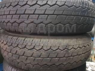 Dunlop, LT 165 R13