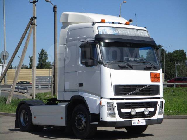 Volvo FH13. , 4x2