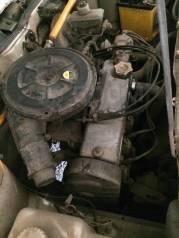 Двигатель ваз 2109-21099