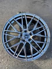 Новые диски Vorsteiner R18 5*114.3