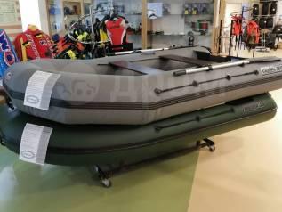 Продам лодку ПВХ Навигатор-Оптима 320