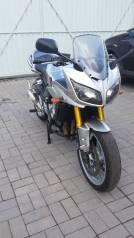Yamaha FZ1-S, 2006
