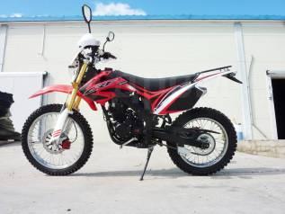 Honda CRF 250X, 2020