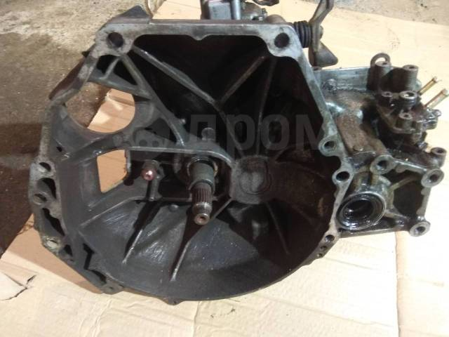 МКПП. Honda Accord, CB3 F20A2