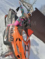 Arctic Cat 1000i, 2008