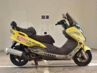 Yamaha Majesty 125 кредит расрочка, 2005