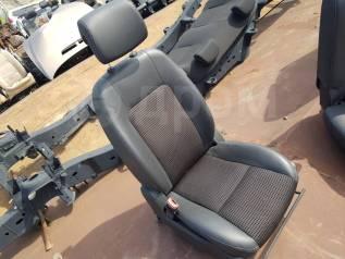 Сиденье водителя Chevrolet Captiva C140 2013г