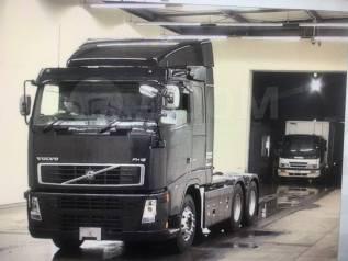 Продам полностью в разбор (на запчасти) Volvo FH12 2007 года БП по РФ