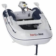 Лодка надувная Honda T20 SE2