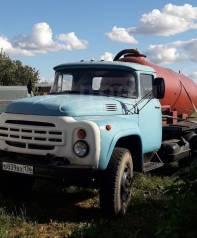 ЗИЛ 431412, 1988
