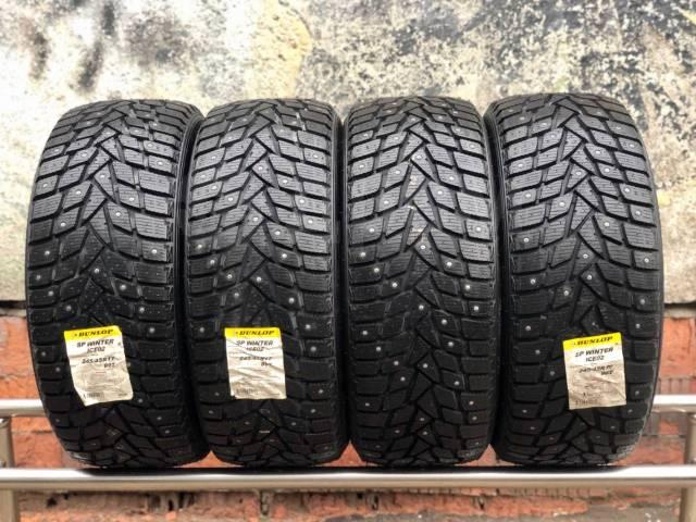 Dunlop SP Winter Ice 02, 245/45 R17