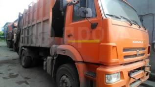КамАЗ 53215, 2014