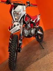Питбайк Racer CRF 125E 17/14 (Мотоцикл), 2020