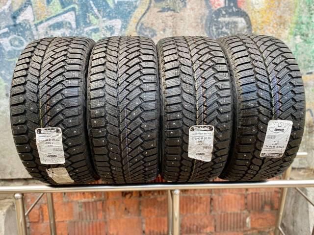 Gislaved Nord Frost 200 SUV, 275/40 R20