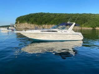 Аренда комфортабельного катера для отдыха, выхода на острова
