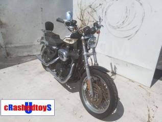 Harley-Davidson Sportster 1200 Roadster XL1200R 05415, 2006