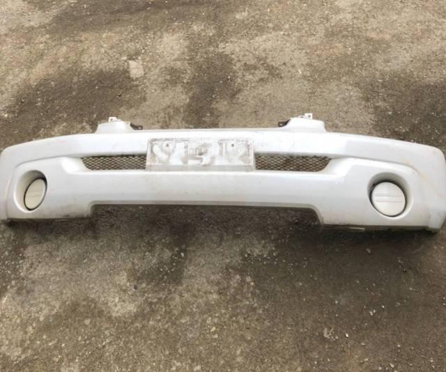 Бампер. Mitsubishi Pajero iO, H61W, H62W, H66W, H67W, H71W, H72W, H76W, H77W 4G93, 4G94