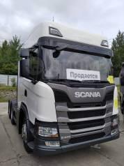 Scania G440A6x4NA