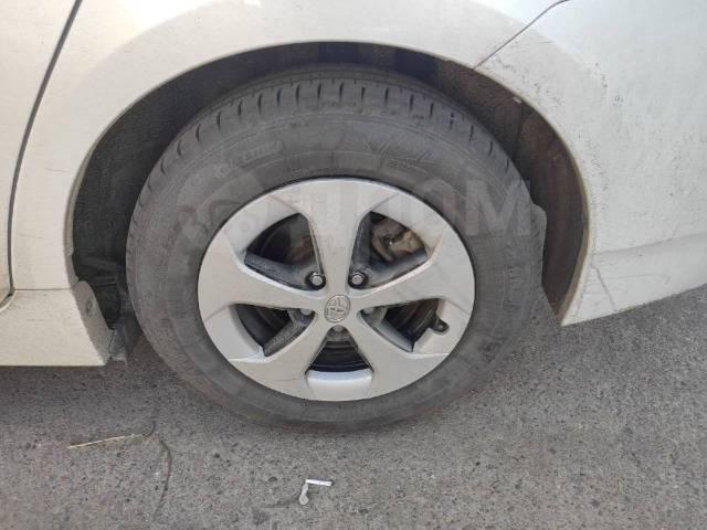 "R15 колеса Prius обмен. x15"""