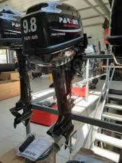 Лодочный мотор Parsun 9.8 (Golfsrtream)