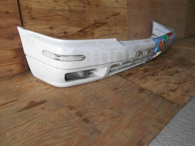 Бампер. Toyota Comfort, SXS13