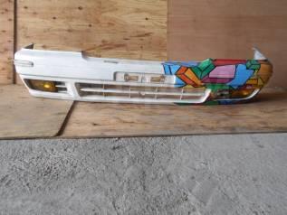 Бампер передний контрактный Toyota Comfort SXS13 7368