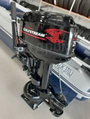 Лодочный мотор Parsun 25 jet (Golfstream)Водометный