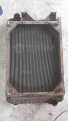 Радиатор D6AC, D6CA, D6AU, D6AB, D6AV Hyundai