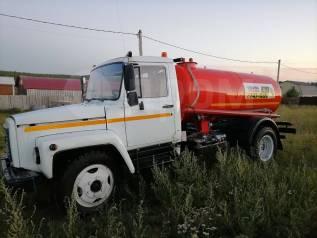 ГАЗ 3309, 2013