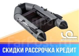 Лодка ПВХ Sharmax M300 Sport