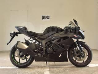 Kawasaki Ninja ZX-6R, 2012