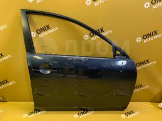 Nissan Almera / Дверь передняя правая / 801004AA8B