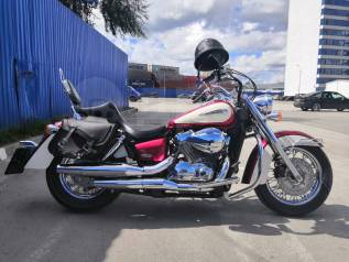 Honda Shadow 750, 2008